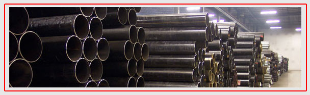 Carbon Steel Pipe - Chicago Tube & Iron