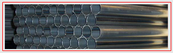 Hydraulic Tubing - Chicago Tube & Iron